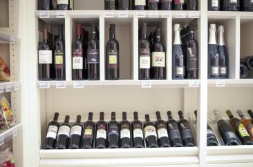 I vini di Anima e Gusto BIO