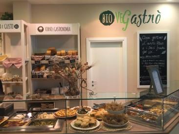 Banco Gastronomia Veg e Bio