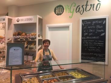 Polpette vegane: Bio Veg Gastronomia
